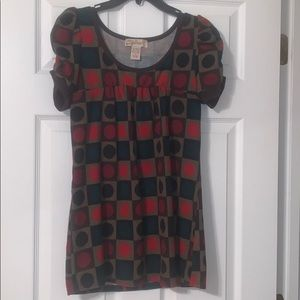 Squares and Dots top